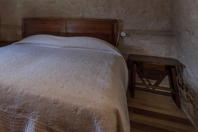 Dormire in agriturismo bagno di romagna le camere dell - Incisa bagno di romagna ...