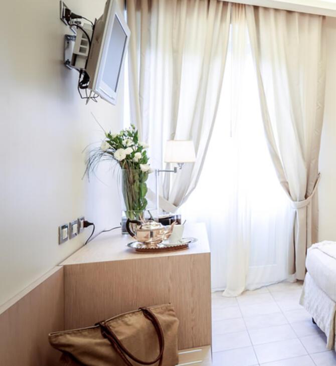 Ròseo Euroterme Wellness Resort in Bagno di Romagna: 4-star hotel ...