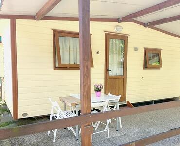 Villaggio Vacanze Con Bungalow A Sestri Levante Soggiorna Nel