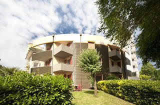 Residence Aris