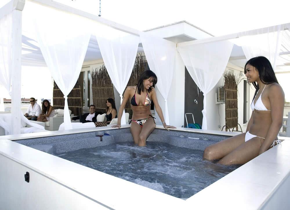 Hotel con piscina gatteo mare albergo con spiaggia - Hotel gatteo mare con piscina ...