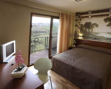 Hotel for business stays in San Marino: hotel for expos and business ...