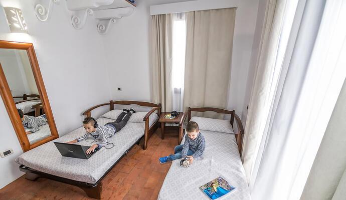 Wohnideen Drittes Zimmer urlaub in arbatax in sardinien zimmer mit klimaanlage und wlan