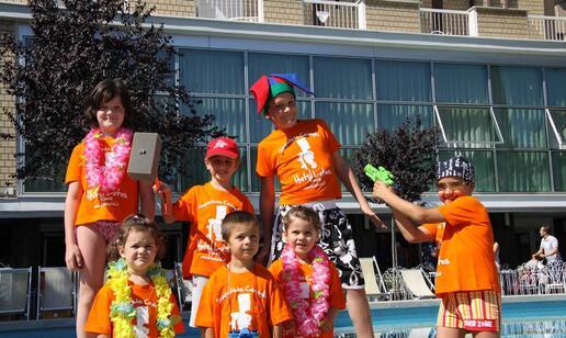 Vacanze in hotel a Rimini per bambini