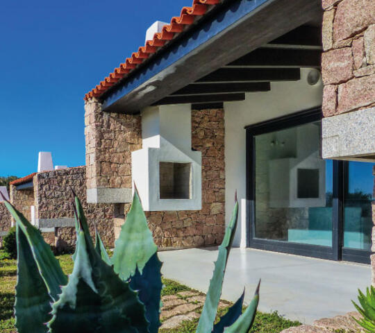 Santa Teresa Apartments: Residence Santa Teresa Di Gallura: Village Holiday Houses