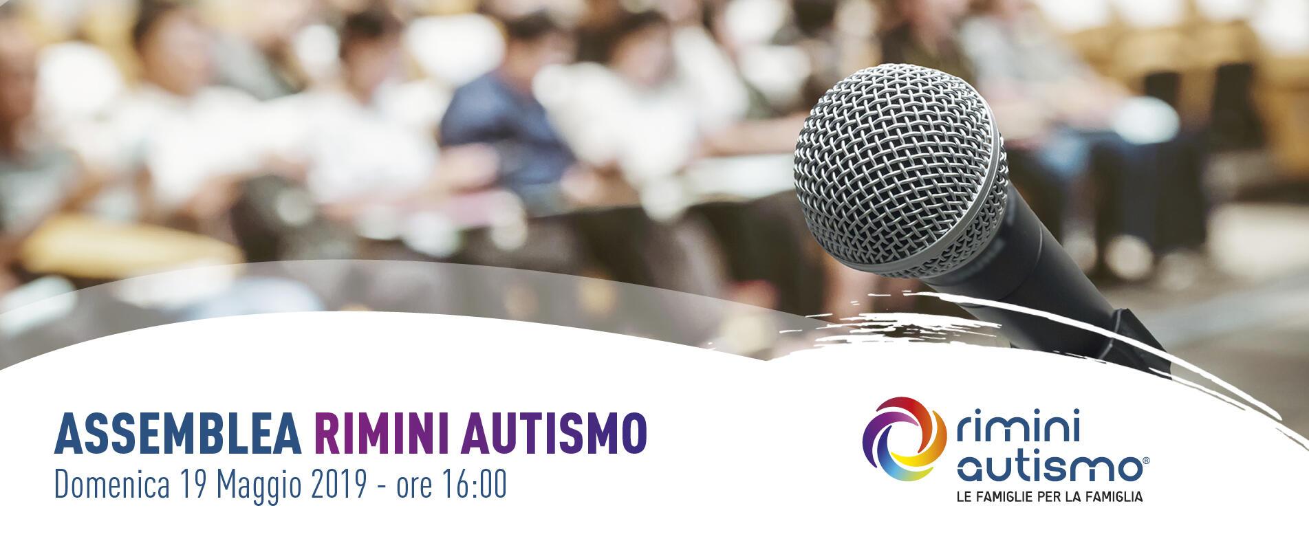 assemblea rimini autismo onlus