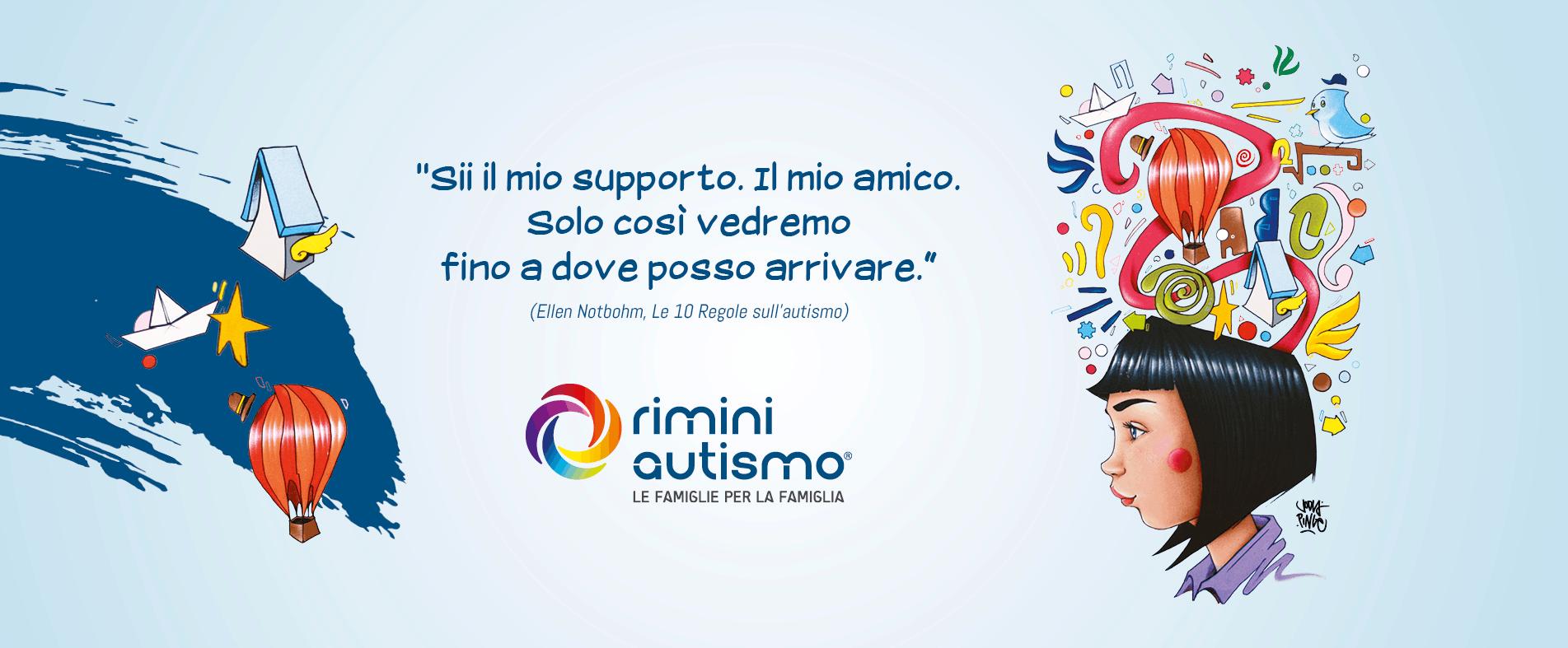 Associazione Rimini Autismo OdV