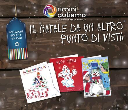 Biglietti Solidali Rimini Autismo Onlus