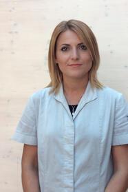 Ana Cojuhari - SPA Operator