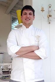 Francesco Capraro - Chef