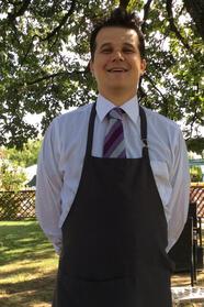 Flavio Platti - Waiter