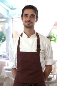 Michael Montanari - Sous-Chef