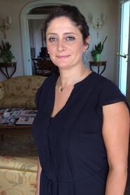 Ambra Ballardini - Hotel Receptionist