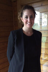 Margherita Laghi - Junior sales account for weddings, events and meetings