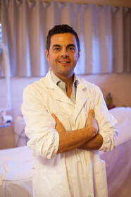 Andrea Mezzoli - Cosmetic Surgeon