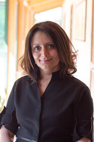 Carmen Soccodato - SPA Operator