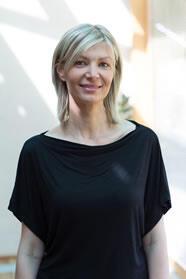 Elisa Mancini - SPA Manager