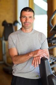 Francesco Marabini - Personal Trainer