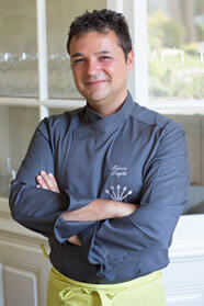 Marco Laghi - Chef Manager