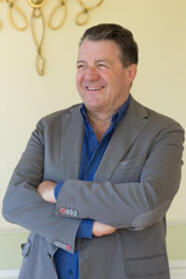 Massimo Bucci - Owner