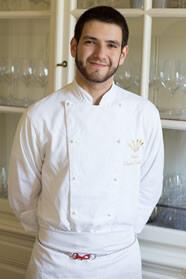 Stefano Casella - Chef