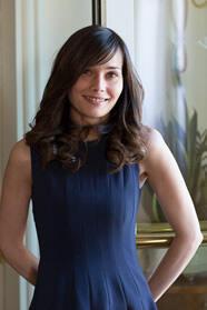Tania Botti - Hotel Receptionist