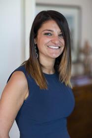 Valentina Raggi - Hotel Receptionist