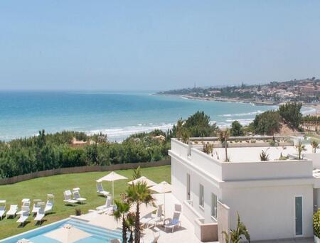 Brochure SPA Modica Beach Resort