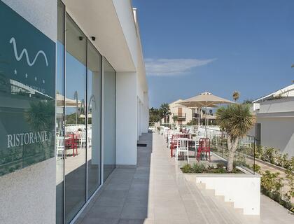 Factsheet Modica Beach Resort