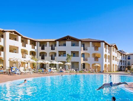 Factsheet Cala della Torre Resort