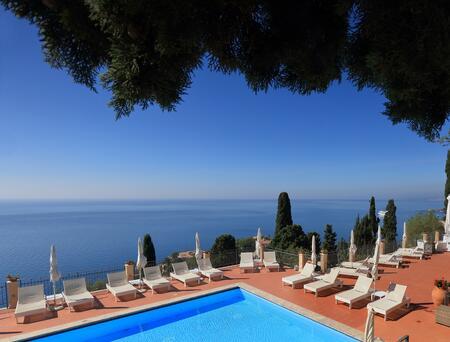Factsheet Grand Hotel San Pietro