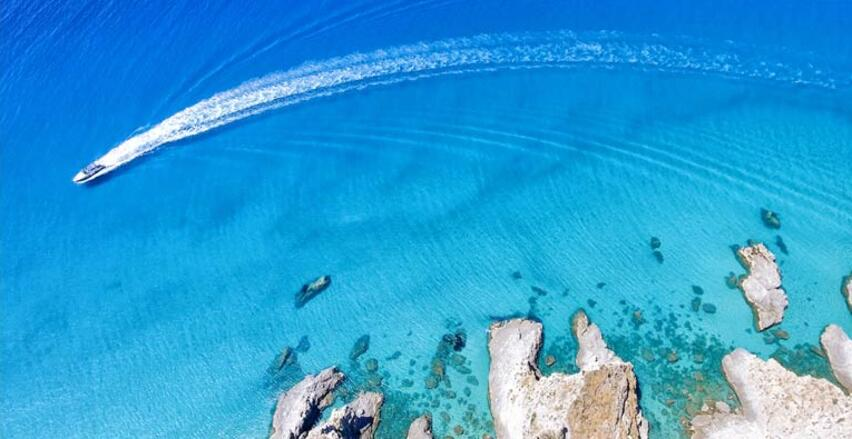 Escursini in Barca Tropea