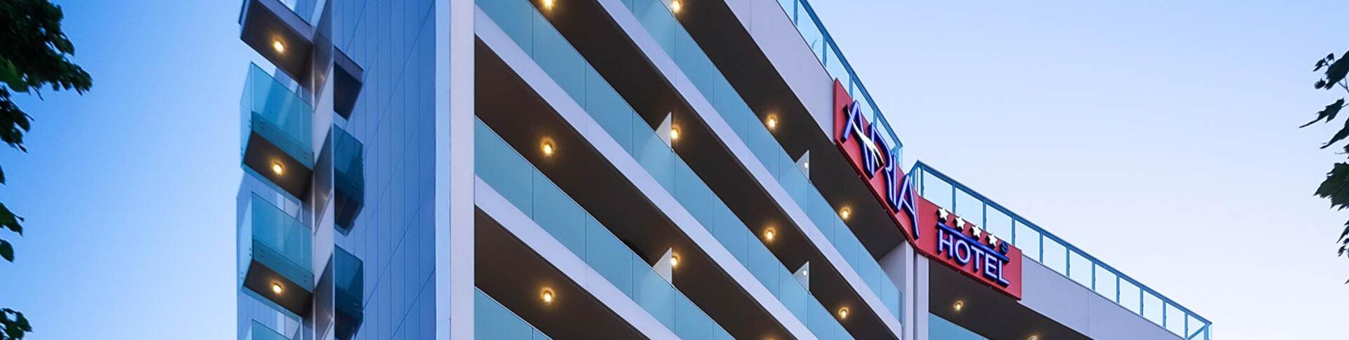 ariahotel en location 013