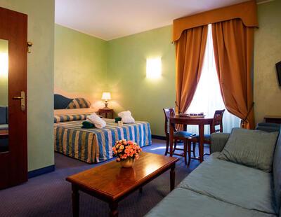 Grand hotel terme roseo bagno di romagna hotel termale in romagna - Grand hotel terme roseo bagno di romagna ...