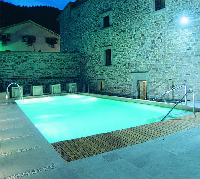 Bagno di Romagna Spas: discover the spas and hotels in Bagno di Romagna