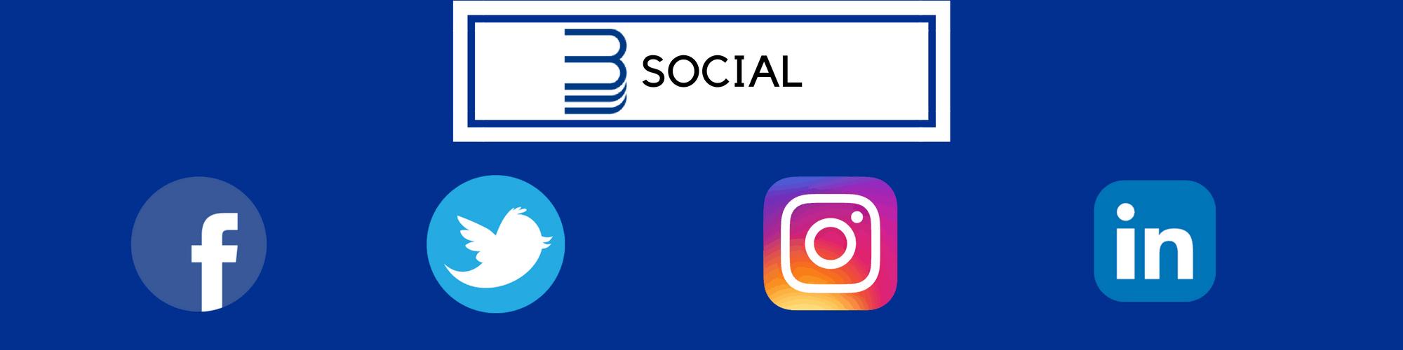 B Social!
