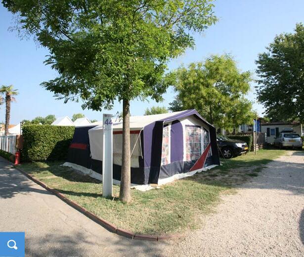 Camping Quartermaster: Stellplätze Für Wohnmobile Und Zelte In Peschiera Del