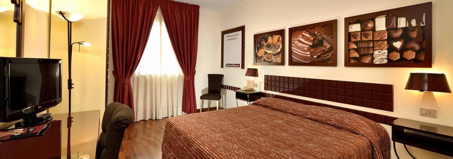 chocohotel it home 054