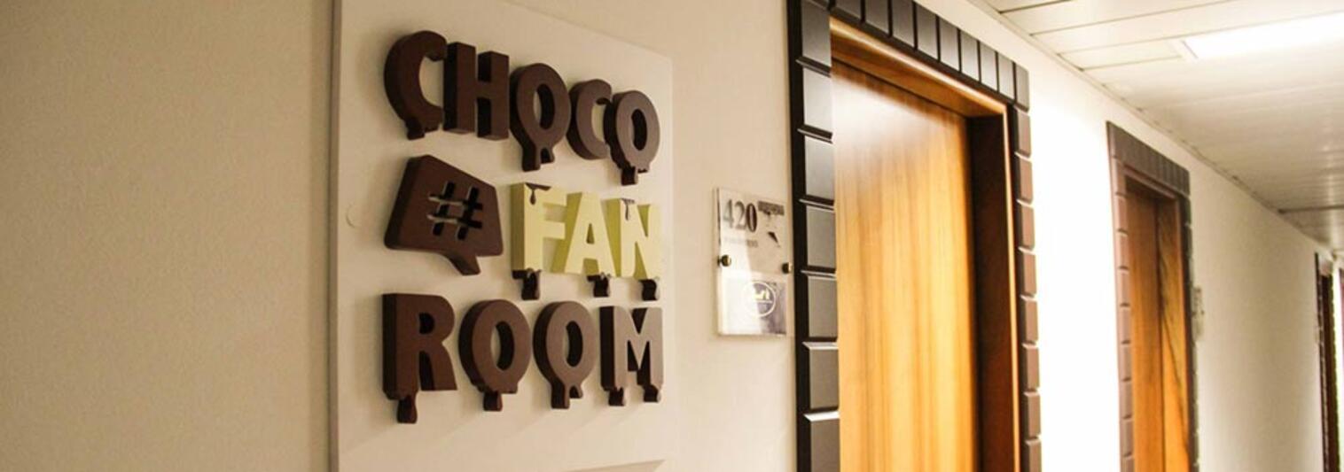 chocohotel it home 055
