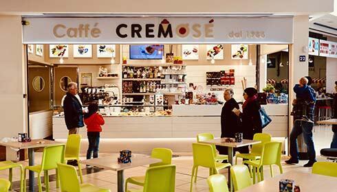 <span class='scuro'>Caffè Cremosè CC Portogrande</span> Via Pasubio, 144 63074 <br> San Benedetto del Tronto (AP)