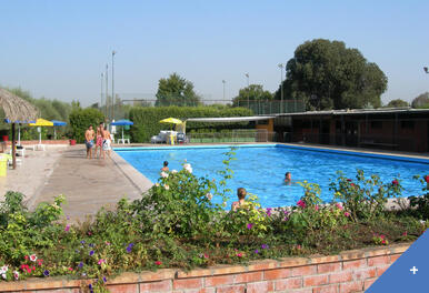 Recupero motorio in piscina