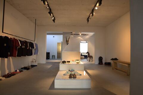retail, design, arredamento, fontemaggi, negozi