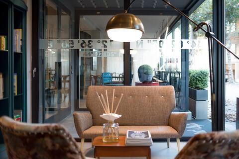 contract, hotel, Up hotel, Design, Arredamento