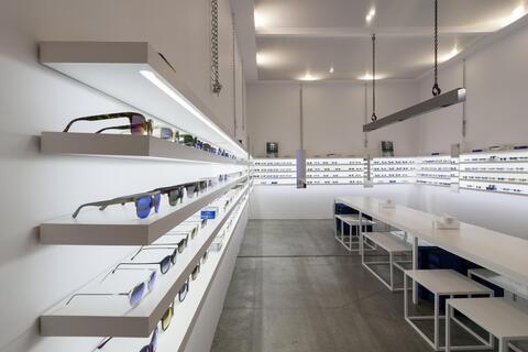 pop-up store, temporary design, design