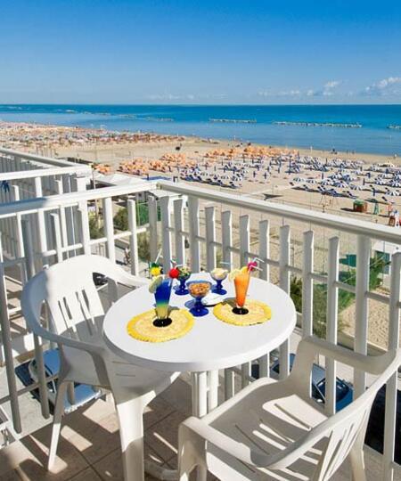 Hotel con piscina senigallia marebl hotel 3 stelle - Hotel con piscina senigallia ...