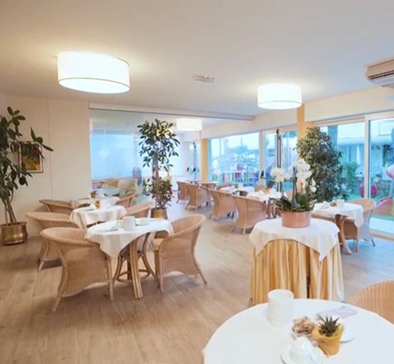 hotel-montecarlo de restaurant-bibione 024
