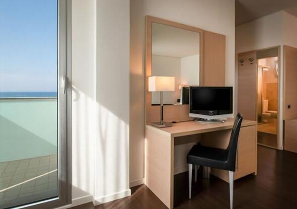sea-view junior suite