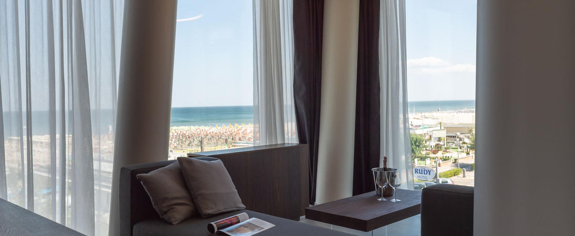 3 Star Hotel On Cervia S Seafront A Holiday Of Comfort And