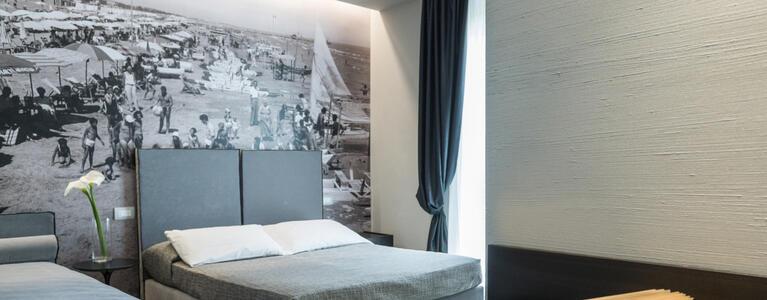 Hotel con aria condizionata a Cervia, scegli l\'albergo con vista ...