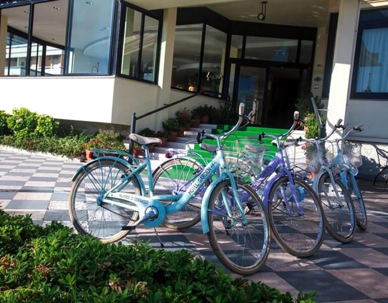 Hotel All Inclusive Cesenatico con Piscina | Hotel Garden
